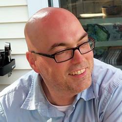 Brian Uhe