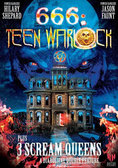 666 Teen Warlock