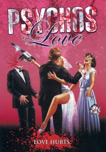 Psychos_in_Love - Poster