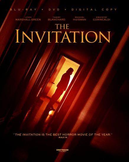 theinvitationposter