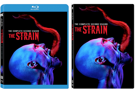 thestrainseason2bludvd