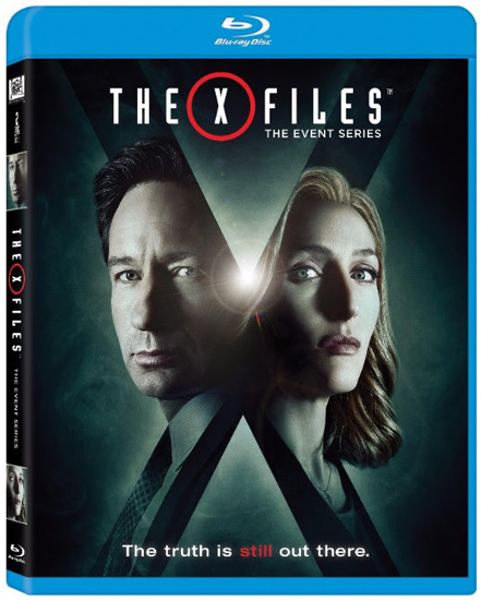 xfilesbluray