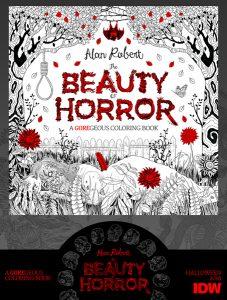Beauty of Horror -1