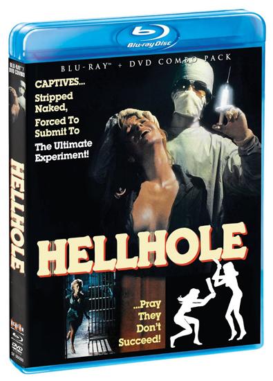 Hellhole [Blu-ray]