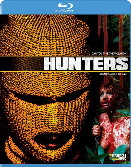 Hunters (Blu-ray + DVD Combo)