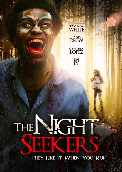 Night Seekers