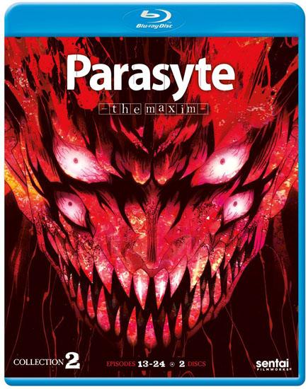 Parasyte maxim 2