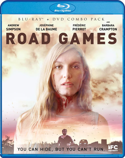 Road Games (BlurayDVD Combo) [Bluray]