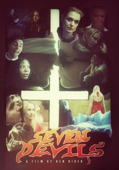 Seven Devils (2015)