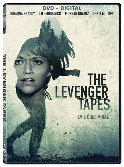The Levenger Tapes [DVD + Digital]
