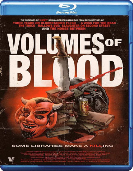 Volumes of Blood