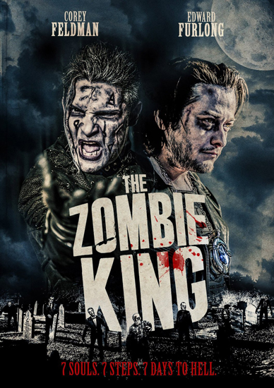 Zombie King, The