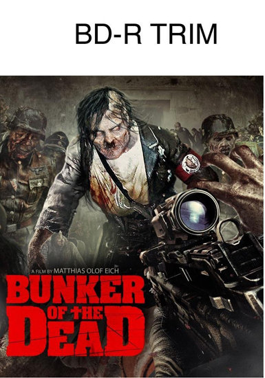 Bunkero of the dead