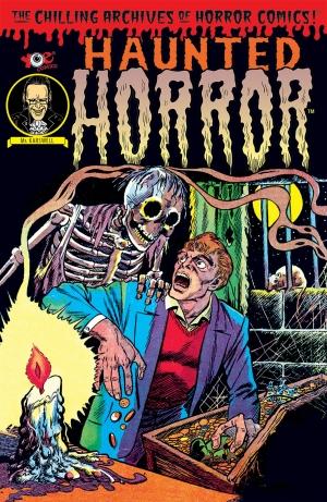 HauntedHorror23