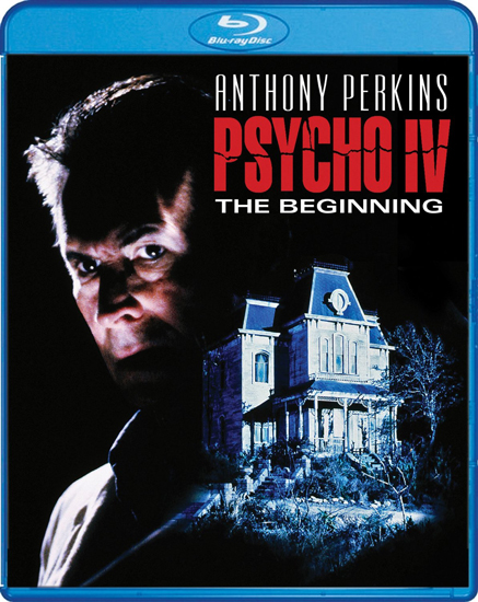 Psycho IV The Beginning [Blu-ray]