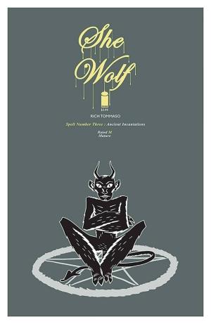SheWolf 3