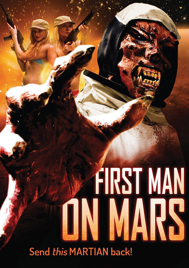 first-man-on-mars