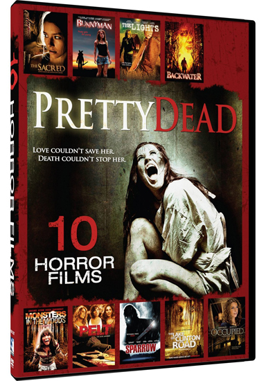 Pretty Dead - 10 Horror Films
