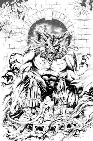 Satans Hollow #6 -2