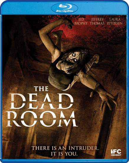 The Dead Room [Blu-ray]
