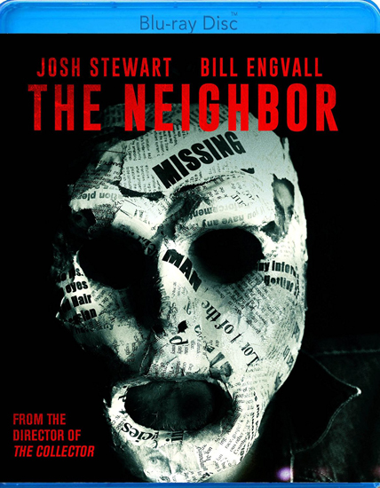 The Neighbor [Blu-ray]