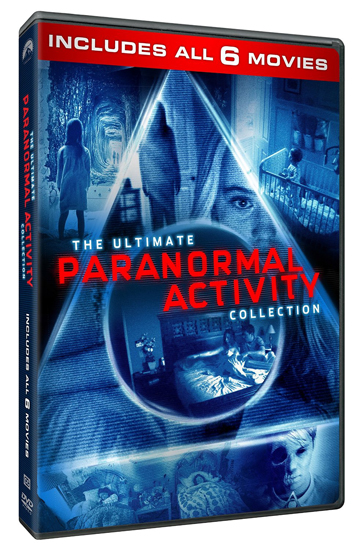 paranormal-6-movie-collection