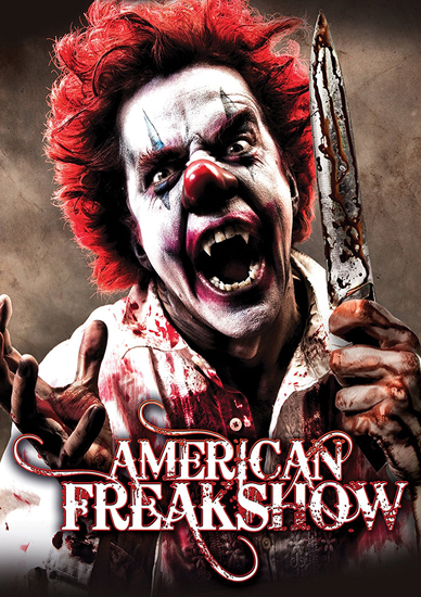 american-freakshow