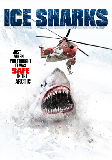 ice-sharks