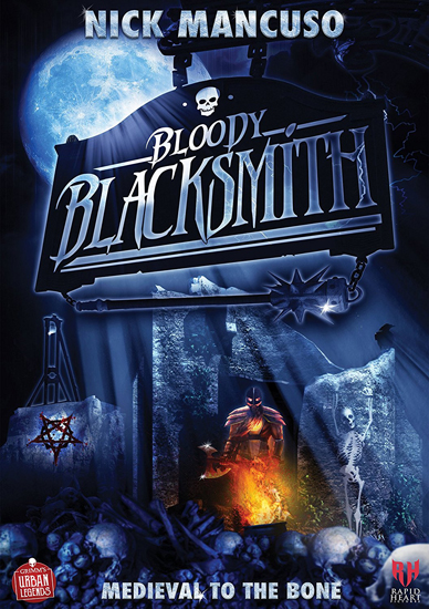 bloody-blacksmith