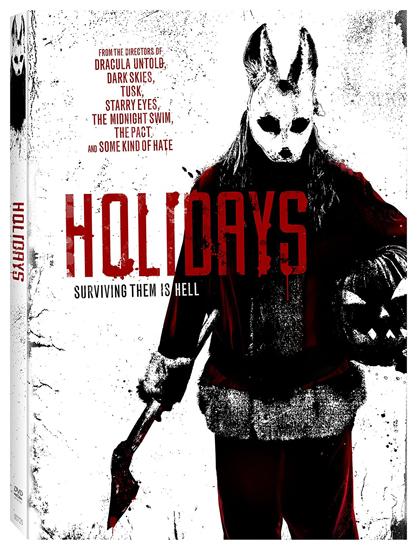 holidays-dvd