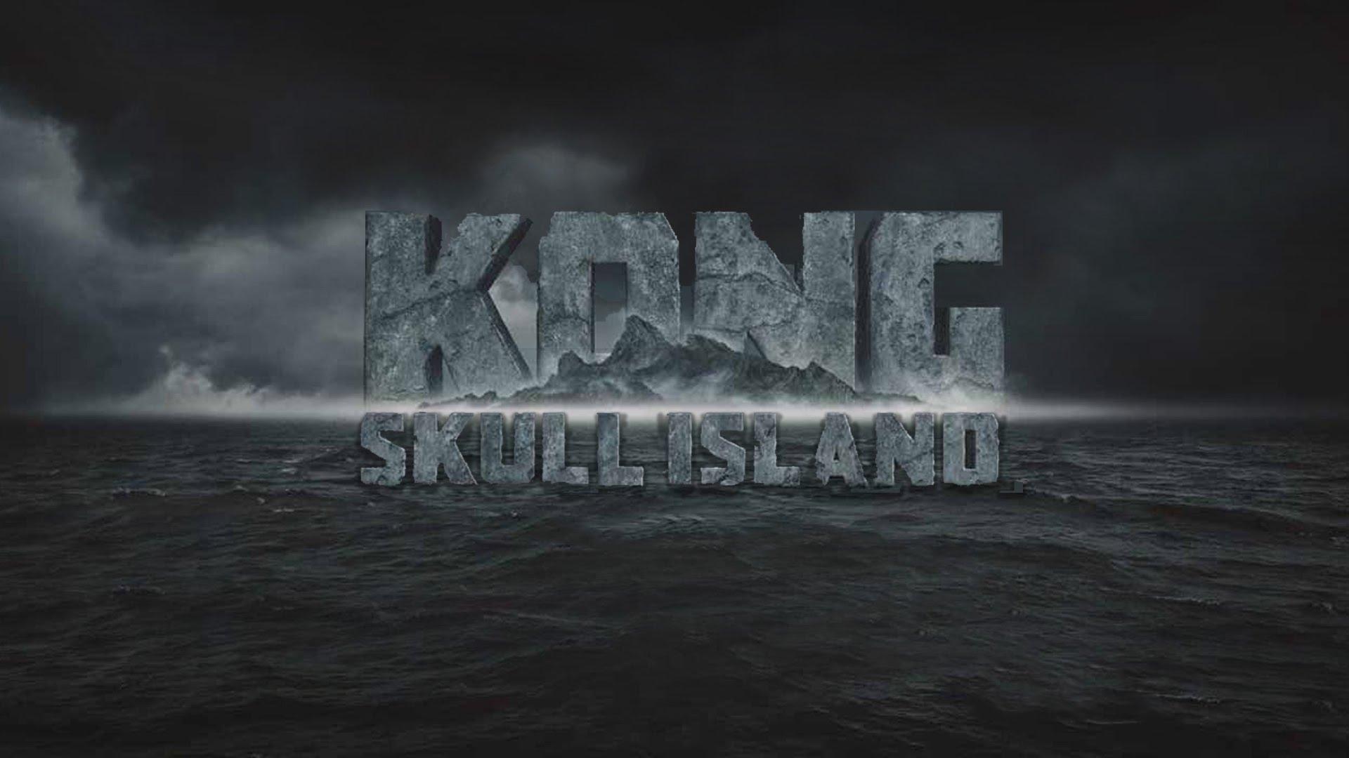 Kong: Skull Island Trailer Proves Monsters Do Exist