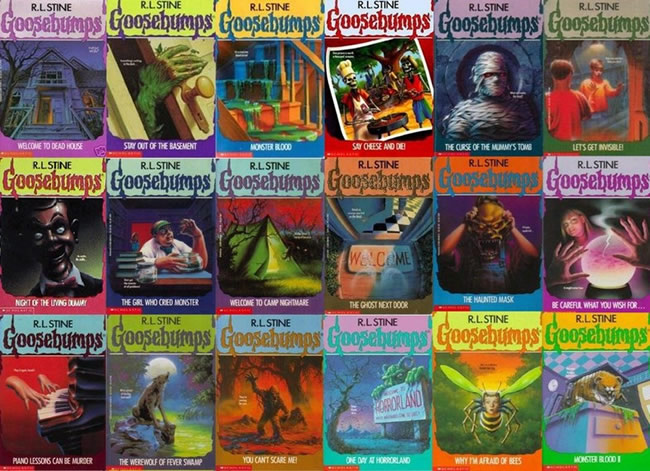 goosebumps-collection