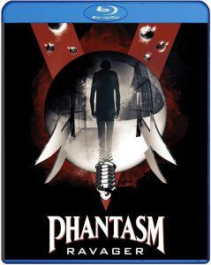 phantasm-r