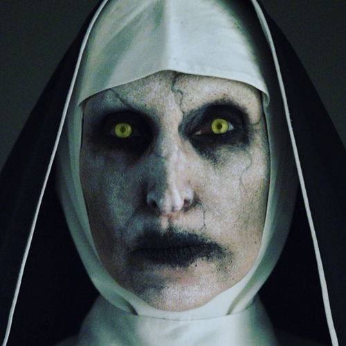 The Nun Set To Haunt Theaters July Of 2018 Horror News
