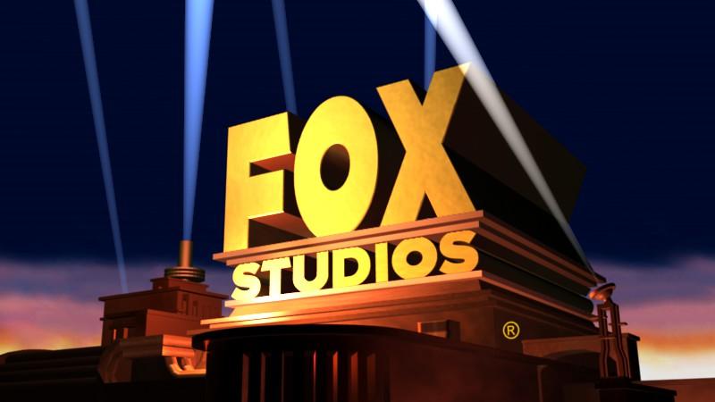 Fox television studios blender