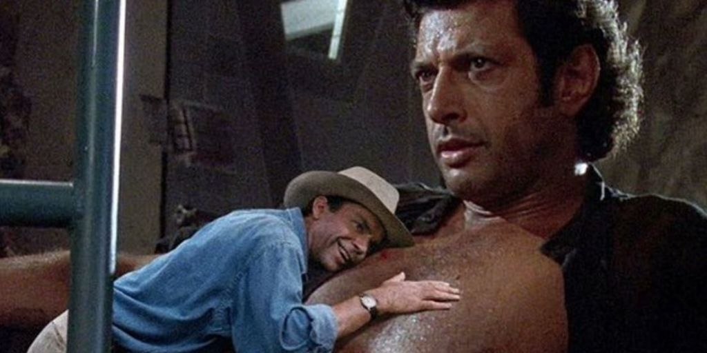 Jeff Goldblum Joins Jurassic World Sequel