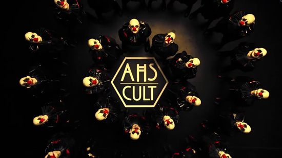 'AHS: Cult' Opening Credits Feature Trump & Hillary, So Get Ready To Scream
