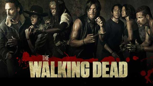 Robert Kirkman and The Walking Dead producers sue AMC