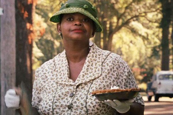 Octavia Spencer Joins the Cast of Blumhouse's 'Ma ... Octavia Spencer On The Help