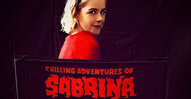 Sabrina Riverdale Crossover Not Planned But New Spin Off