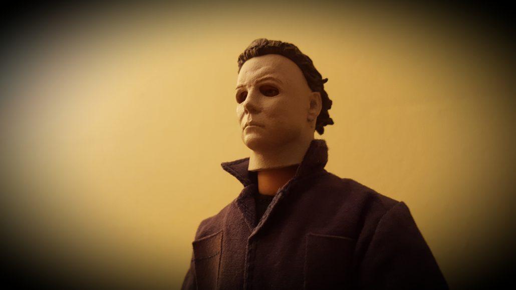 Mezco Toyz One:12 Collective Michael Myers 'Halloween' Action Figure