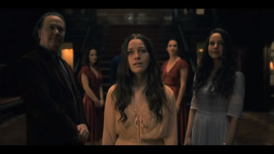 Why The Haunting Of Hill House Is The Year S Best Series Horror News Network