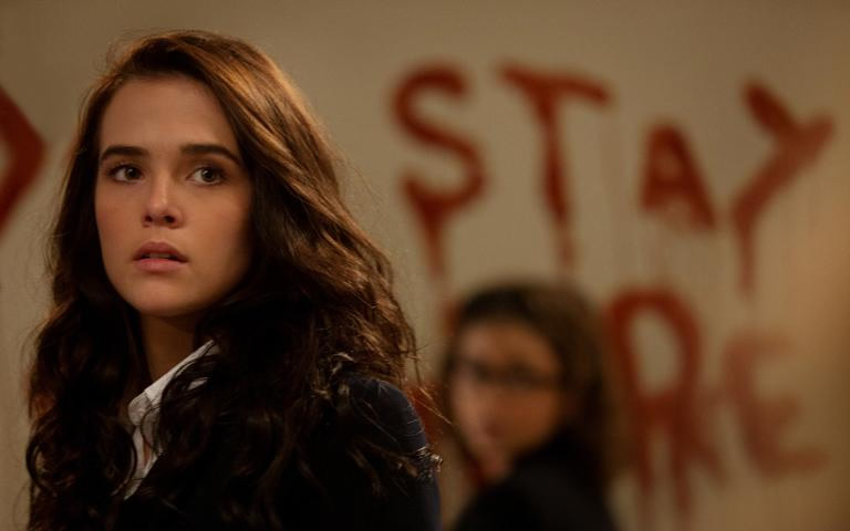 Zoey Deutch Joins Zombieland 2 Horror News Network