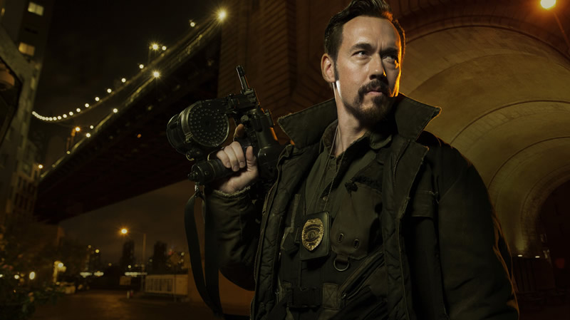 acfc469979da Swamp Thing  Adds Kevin Durand as Floronic Man - Horror News Network ...