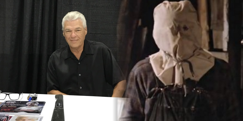 Horror Legend, Steve Dash Updates Fans on Health - Horror News