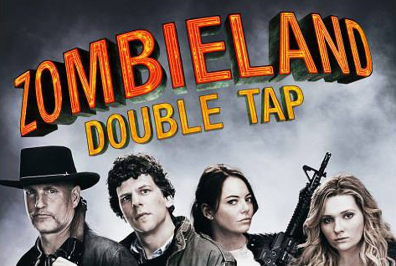 Zomebieland Double Tap Adds Cast And Releases First Poster As 10
