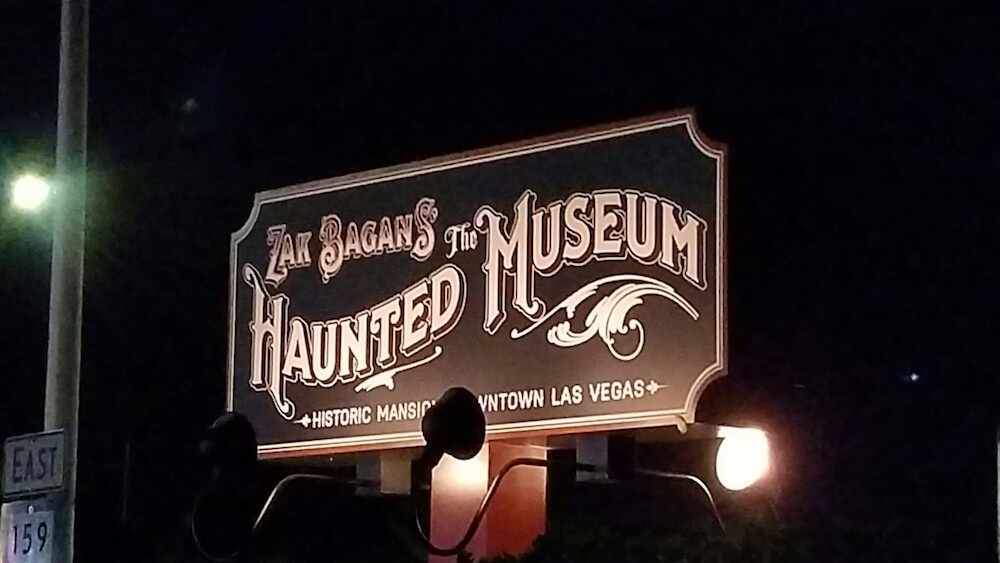 Miraculous Ghost Adventures Zak Bagans Haunted Museum Is Already Pdpeps Interior Chair Design Pdpepsorg