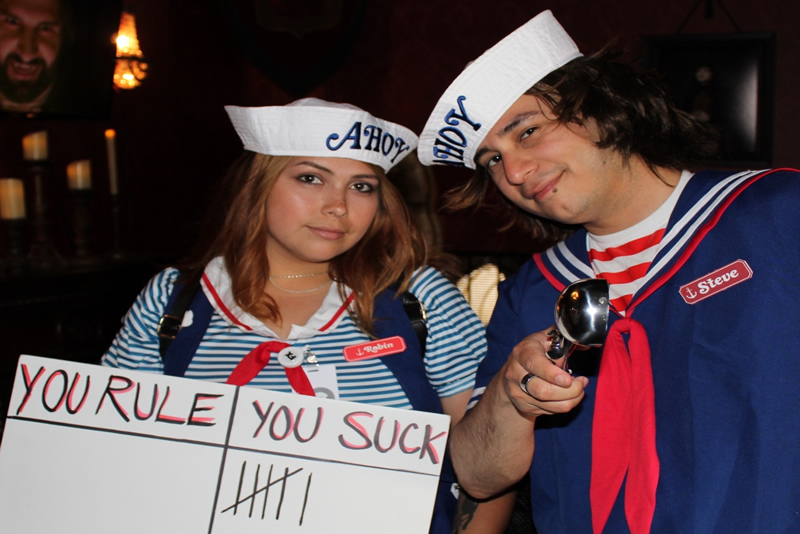 Scoops Ahoy Dominates Cosplay At San Diego Comic Con