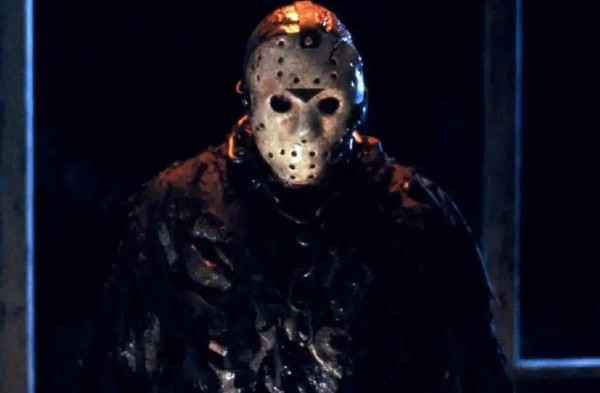 Friday the 13th killer Jason Voorhees