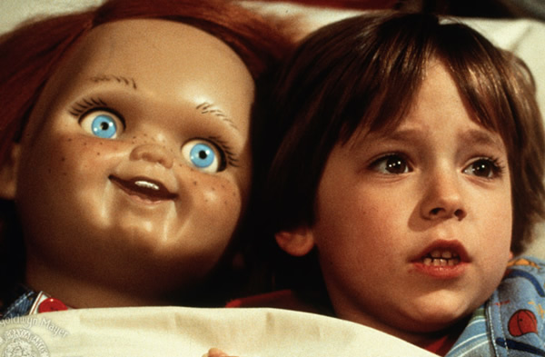 Child's Play Alex Vincent